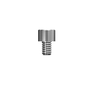 Esthetic-low Cylinder Screw